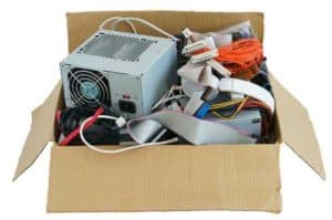 Cycle Point Electronic Recycling @ MARC, Inc Stoughton   Stoughton   Wisconsin   United States